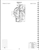 Code 3 - Birchdale Township 2, Sauk Lake, Long, Todd County 1993